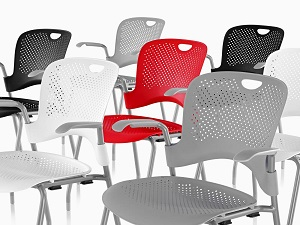 Classroom Chairs From Valuebiz Are The Perfect Classroom Solution For Any  Educational Facility Or University In Charlotte, North Carolina, ...