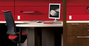 Modular Office Furniture Greensboro