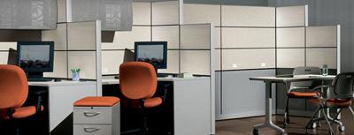 Modular Office Furniture Raleigh