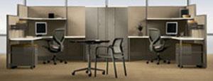 Modular Office Furniture Spartanburg