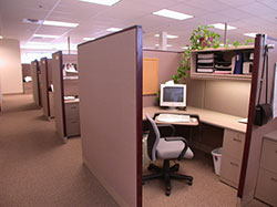 New Office Furniture Charleston