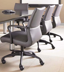 Beau New Office Furniture Options In Gastonia, NC