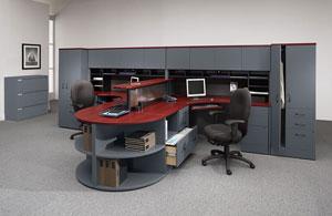 Office Furniture Greenvillle