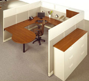Office Furniture Systems Charleston