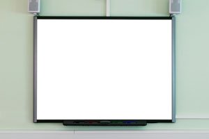 Smart Boards Raleigh