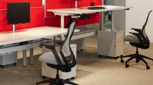 Office Workstation Spartanburg SC